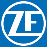 Velenas planetarinių dantračių ZF 4472-319-157