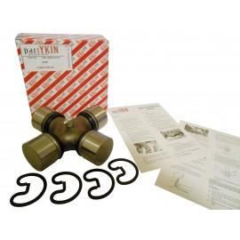 Крестовина 50x156