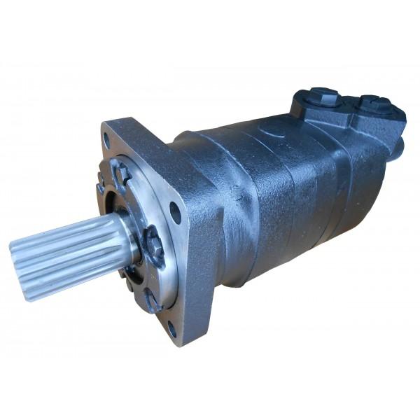 Hydraulic motor 112 1322 006 char lynn eaton for Char lynn eaton hydraulic motors