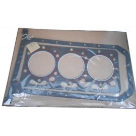 Galvutės tarpinė 58005066 + karterio tarpinė 58002022, Zetor Z6801