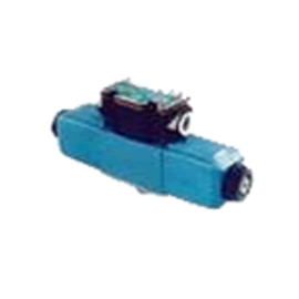 Гидрораспределитель, клапан DG4V-5-2CJ-M-U-H6-20-J99, 02-333579, Vickers