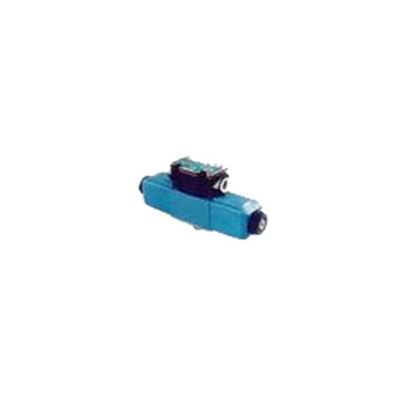 Krypties valdymo vožtuvas, skirstytuvas DG4V-5-2CJ-M-U-H6-20-J99, 02-333579, Vickers