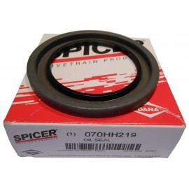Oil Seal 070HH219, CI281939A1, 281939A1