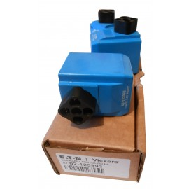 Катушка S/A Encapsulated Coil (ISO 4400, 24VDC, H) 02-123993 EATON, Vickers