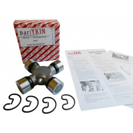 Trunnion Cross, Universal Joint, U-joint 30.18x106.28