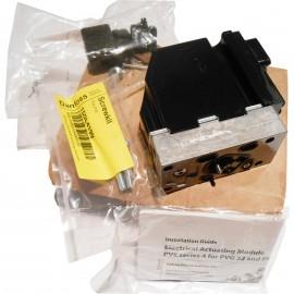 Электрический привод (актуатор) Danfoss 157B4116, 12В