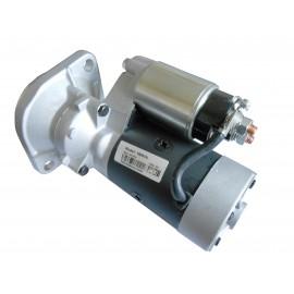 Starter motor YM129400-77012 12V YANMAR
