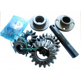 Differential Kit CAR 066317