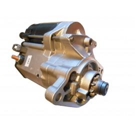 Starteris Kubota 19883-63011, 24V, varikliui D1005