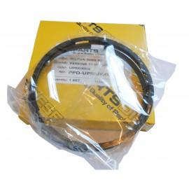 Žiedai stūmokliniai 105mm. STD UPRK0002 Perkins