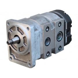 Hydraulic Pump double CLAAS