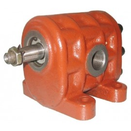 Hydraulic Pump PZ18AT