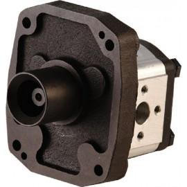 Hydraulic Pump 130750