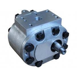 Hydraulic Pump D5NN600C
