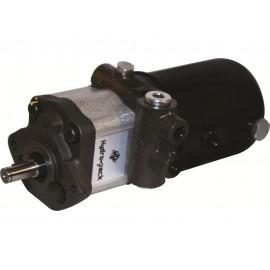Hydraulic Pump 3409524M91