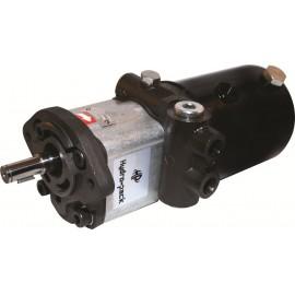 Hydraulic Pump 3409925M91
