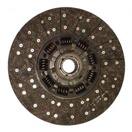 Clutch Disc, Plate Valtra / Valmet 35651400