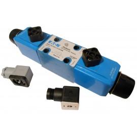 Гидравлический клапан, гидрораспределитель DG4V-3-2N-H-M-U1-H7-60-EN38, 869924, Eaton, Vickers